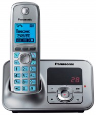 Телефонный аппарат Panasonic KX-TG6621 RUM